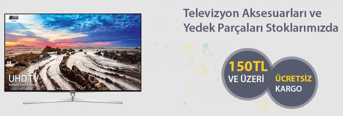 Televizyon Yedek Parça
