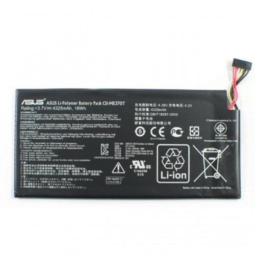 Asus Nexus 7 2012 Batarya Pil