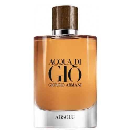 Acqua Di Gio Absolu Armani Erkek Parfüm 100 ML(TESTER PARFUM) (ORJİNAL TESTER)