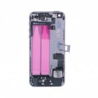 Apple iPhone 5s Kasa Siyah Dolu