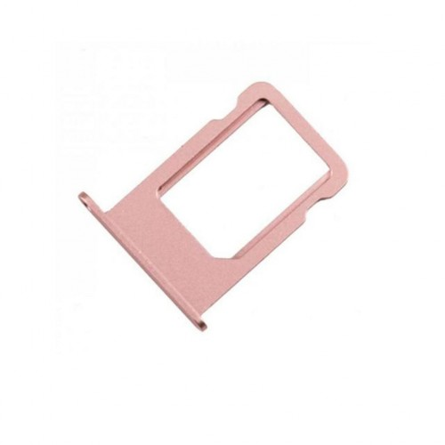 Apple iPhone 5se Sim Kart Tepsisi Rose