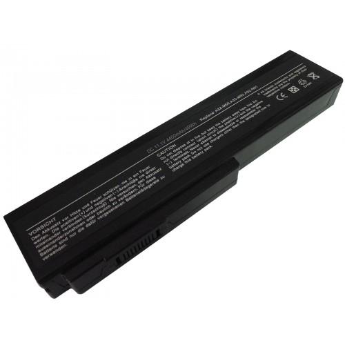 ASUS A32-N61,N61J, N61JQ, N61VG Notebook Batarya Pil Orjinal Kalite