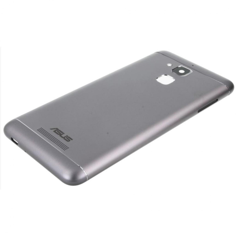 Asus Zenfone 3 Max 5.2 Zc520 Kasa Kapak Siyah