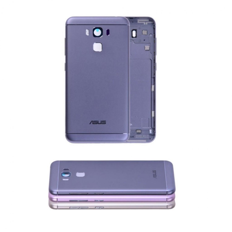 Asus Zenfone 3 Max 5.5 Zc553kl Kasa Kapak Siyah