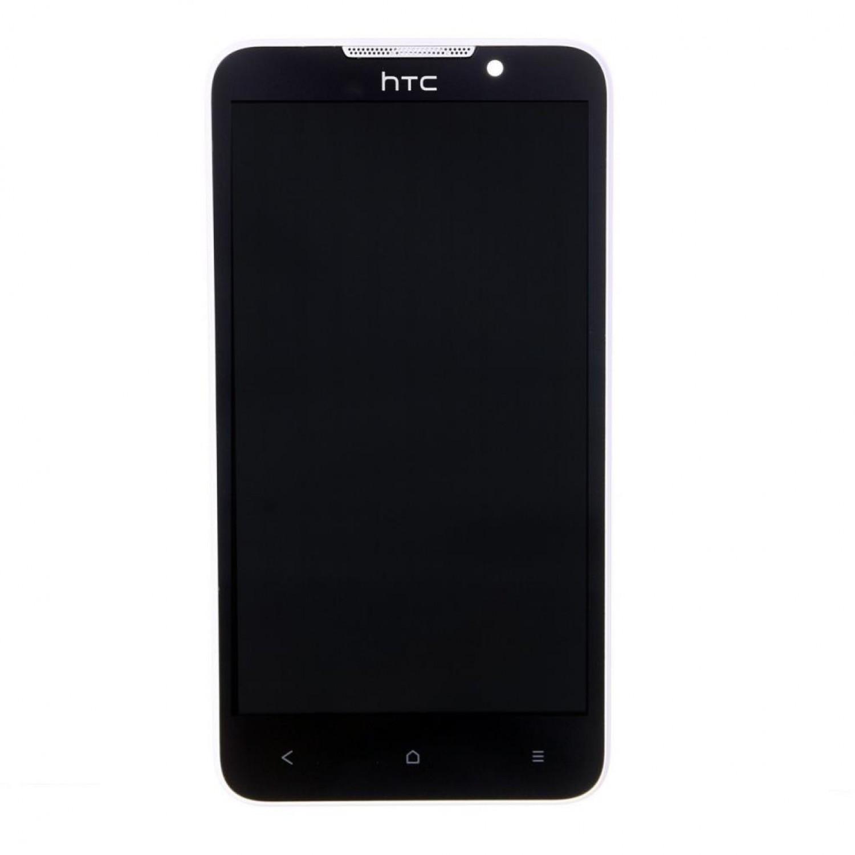 Htc Desire 516 Lcd Ekran Dokunmatik Siyah