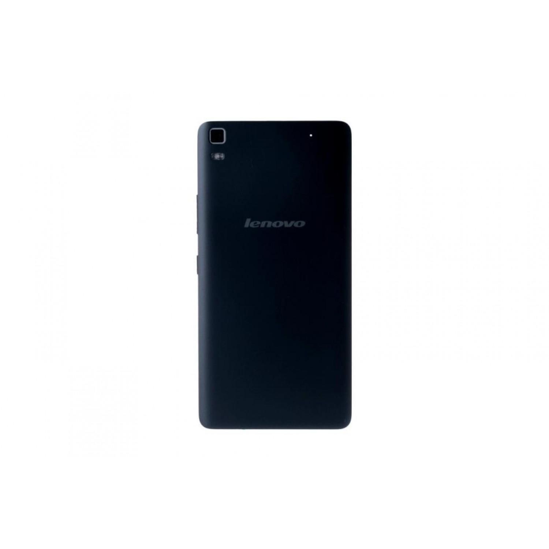 Lenovo K50-T5 K3 Note Kasa Kapak Siyah
